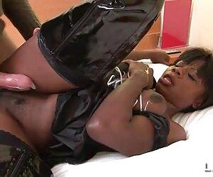 میا سخت سکس بااسب زن محکم می کند