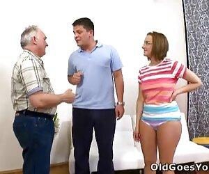 وقتی پدر سکس زن کیرداربازن و مادر در خانه هستند ، تشویق کننده نوجوان لعنتی می شود