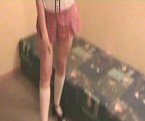 یک سکسی زن باسگ کوبای مایایی