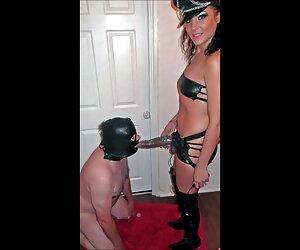 Brazzers - سکس دوجنسهای زن ریون هارت جاستین هانت - عروسی نامادری من