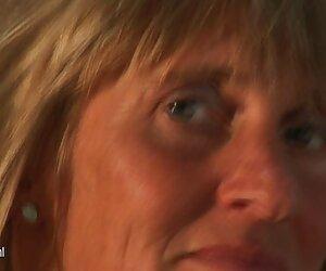 اشلی دانلود فیلم سکسی زن باحیوانات آدامز به بازی MILF دستکاری می کند