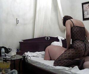 نوجوان الهه پرستار توسط پلیس جعلی در فضای باز لعنتی می شود سکس زن چاق سیاه