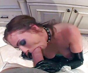 دختر جزیره آبنوس عاشق سکس زنهای عربی خروس بزرگ بزرگ است