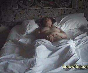 - دختر فرانسوی شلخته که مقعد سخت و سکس زن با حيوان سریع لعنتی می شود