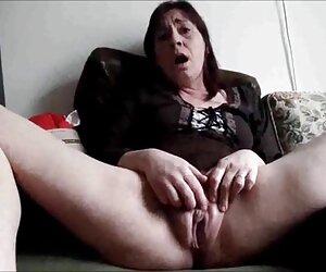 نینا اِل ، پسر اسب و زن سکس برادر عصبانی خود را fucks می کند