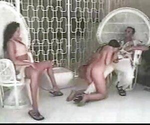 بدن xxx زن با زن کششی لی دیزی فلکسی
