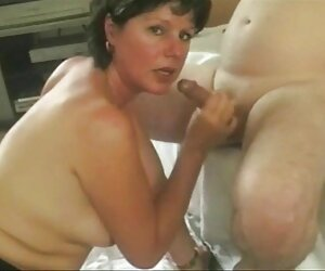 Brazzers sex زن زیبا - رنگ بور کثیف عاشق مقعد است