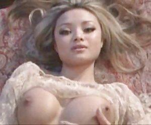 تحویل بزرگ فیلم سکس زن باحیوانات Cumshot برای سیاه معده