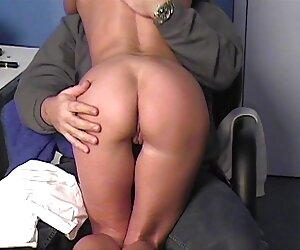 جسیکا لو و sexپیر زن سرش میاد