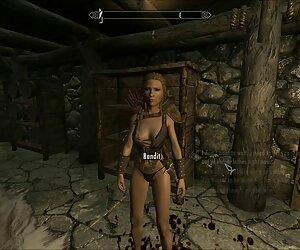 - نوجوان سکس زن چاق سیاه داغ بازی های منحرف قدیمی را انجام دهید