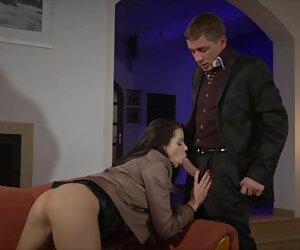 Katya Kassin - اولین ویدیوی DP سکس زنهای خارجی